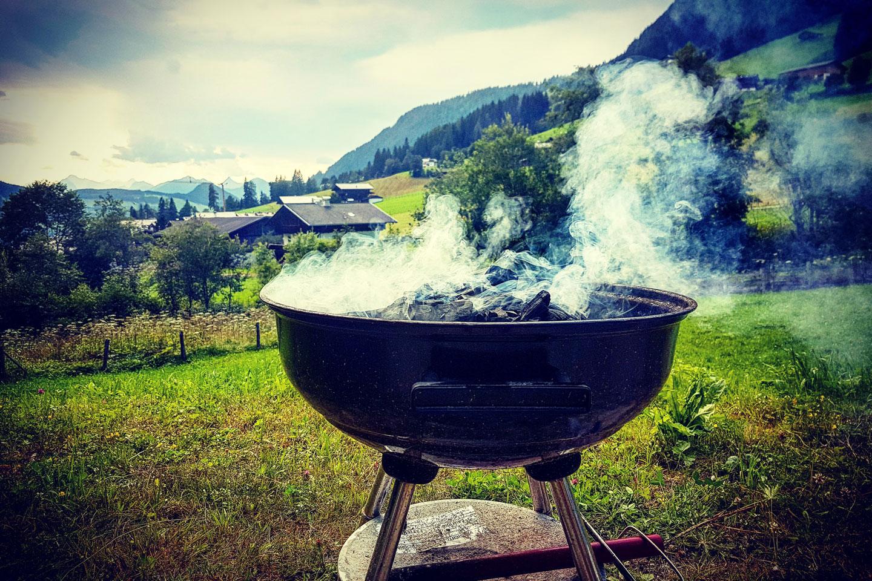 Haus Waldruhe Culinair - Eten in Oostenrijk