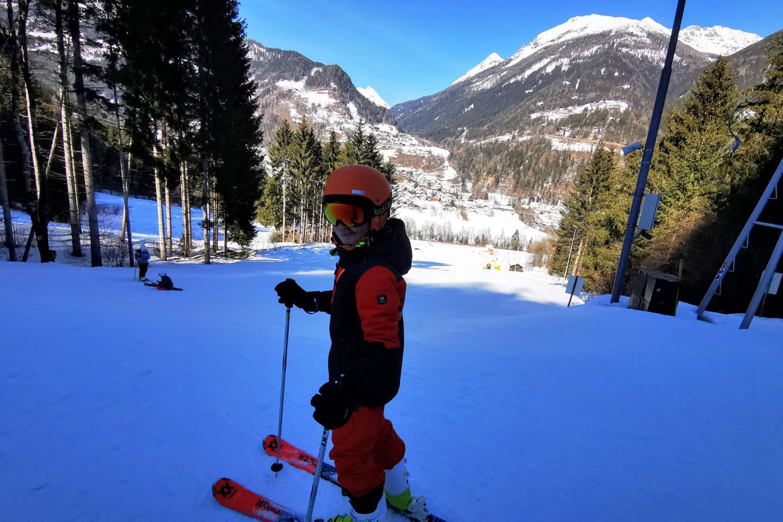 Skivakantie in Oostenrijk bij Haus Waldruhe